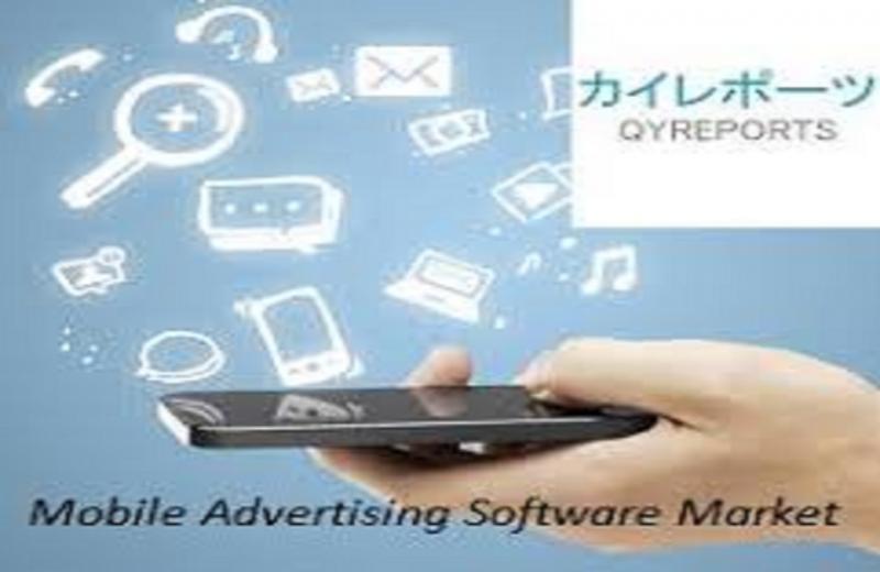 Mobile Advertising Software Market