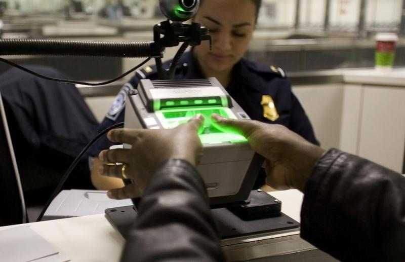 Law Enforcement Biometrics Market