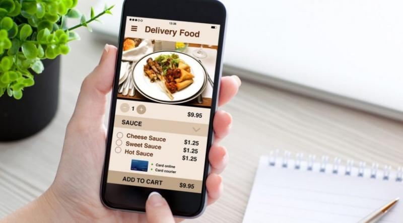 Robust Growth of The Digital Food Delivery Market Predicted Over