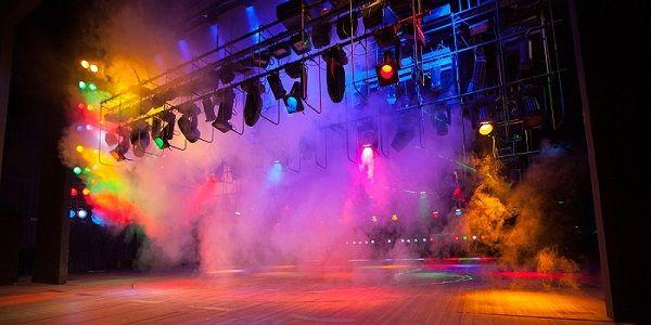 Global Programmable Stage Lighting Market Expected to Witness