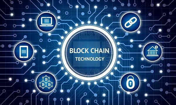 +60% of Incredible CAGR for Blockchain Technology Market