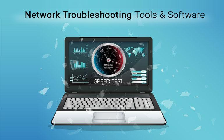 Network Troubleshooting Software