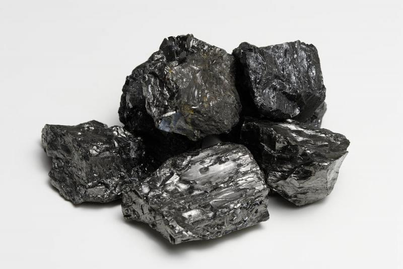Anthracite Coal Market: Competitive Dynamics & Global Outlook