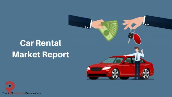 Car Rental and Leasing Market