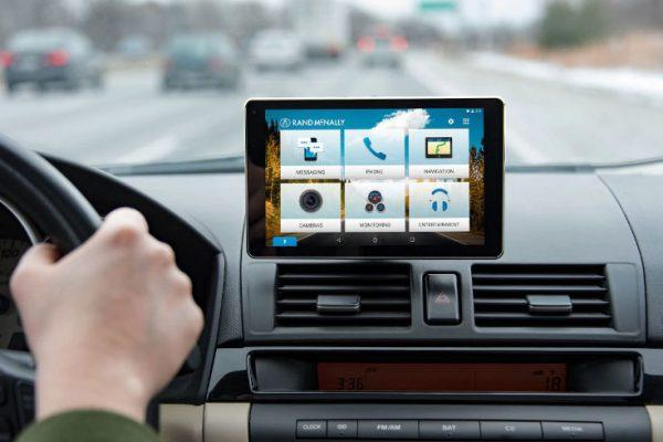 Connected Car Devices