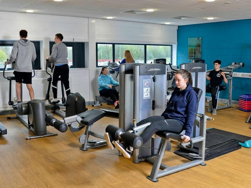 Health And Fitness Club Market