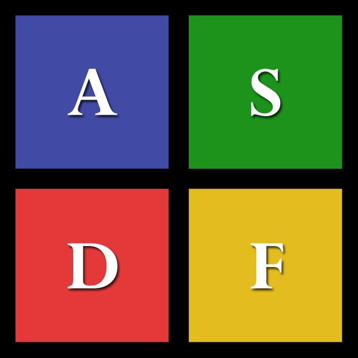 ASDF International