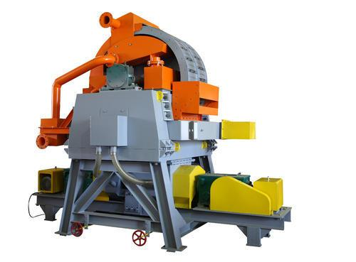 High Intensity Magnetic Separator Market: Competitive