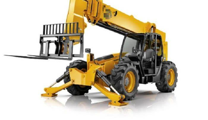Construction Machinery Leasing Market to Witness Robust