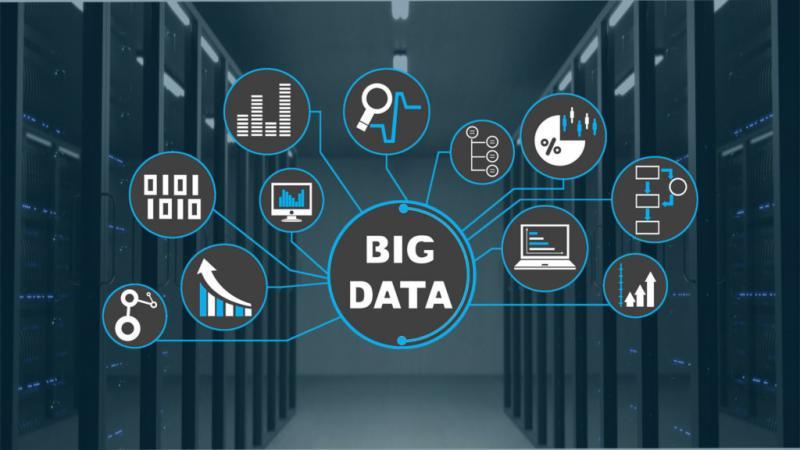 Big Data in Power Sector Market