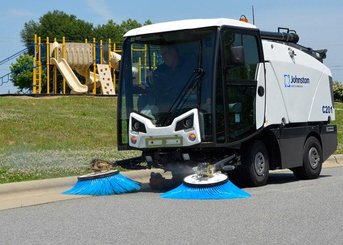 Global Compact Sweepers Market Expected to Witness
