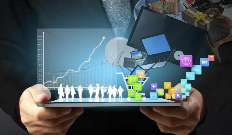 Business Opportunities in Marketing Software and Solution