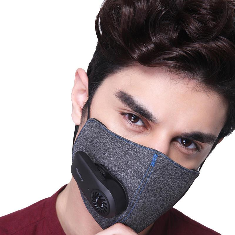 Asia-Pacific Face Mask For Anti-Pollution Market Occupied 54%