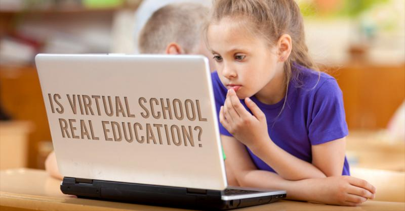 Know the Current and Future Growth of Virtual Schools Market