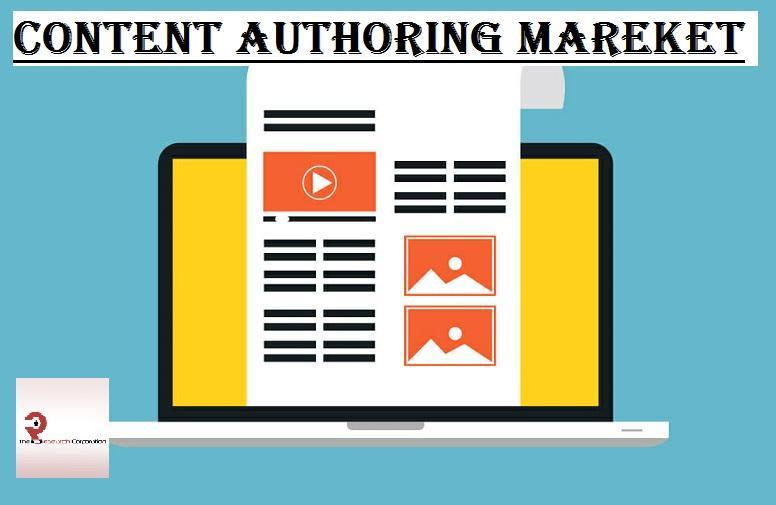 Content Authoring Market