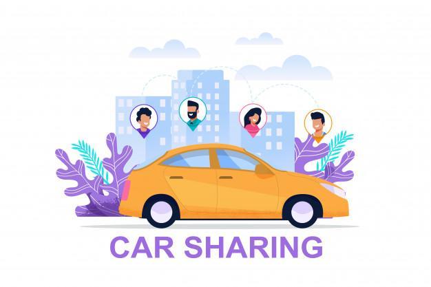 Car-Sharing market