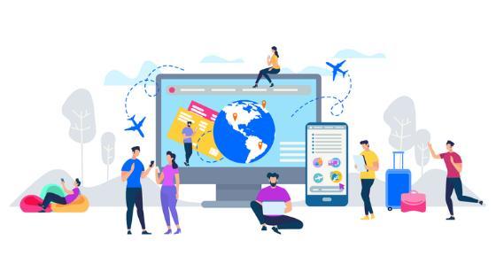 Tour Operator Software market