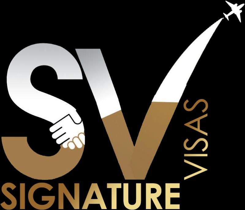 Upgraded Site of Signature Visas Introduces new features