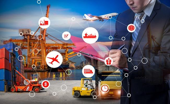 Global Connected Logistics Market