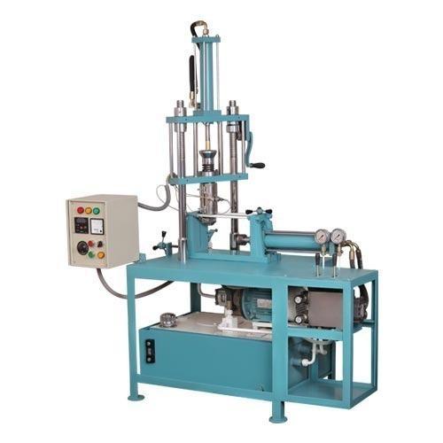 Moulding Equipment Market: Competitive Dynamics & Global