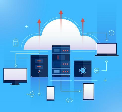 Virtual Private Servers (VPS) Hosting Market