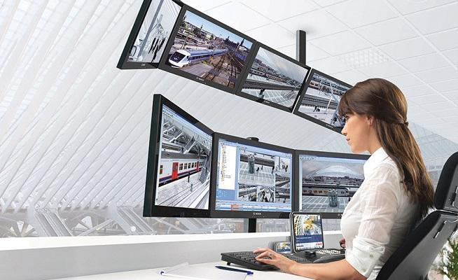 Video Management Software (VMS) Market