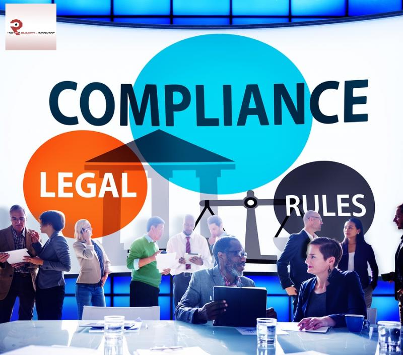Legal, Risk and Compliance Solution Market