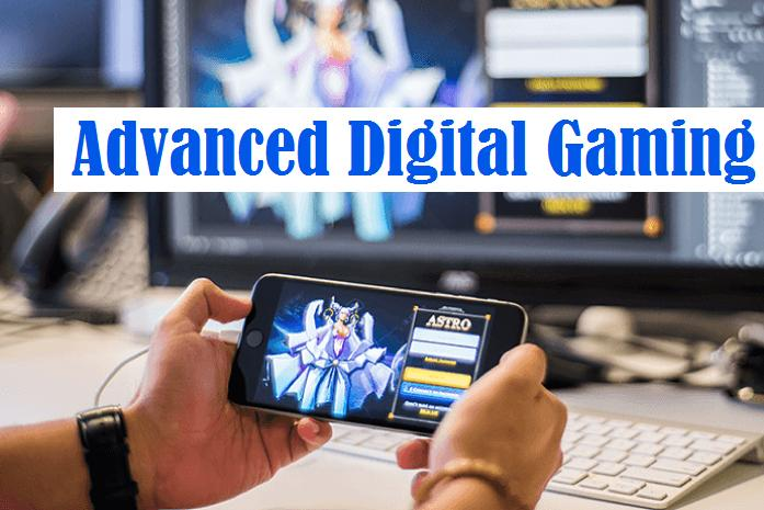 Digital Gaming Solutions