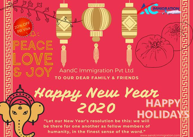 Migrate to Canada or Australia by getting 20% discount on PR visa