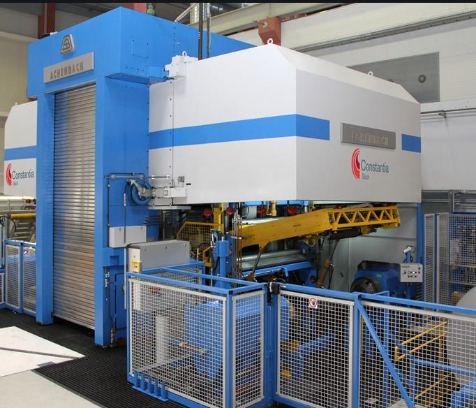 Global Foil Mills Machine Market to Witness a Pronounce Growth