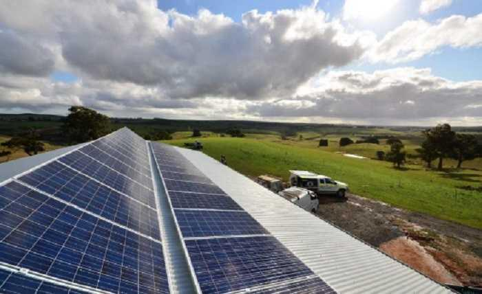 Off-grid Energy Storage Systems Talks about the top