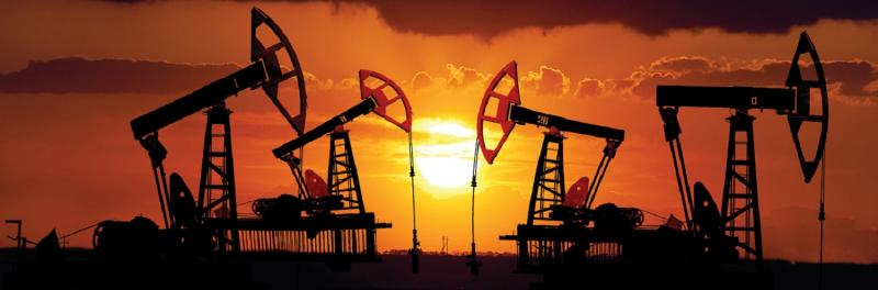 Middle East Crude Oil and Natural Gas Market