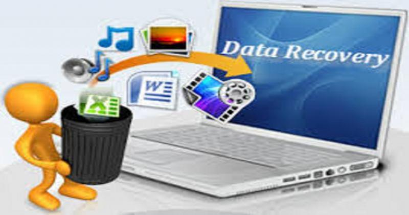 Data Recovery Services Market