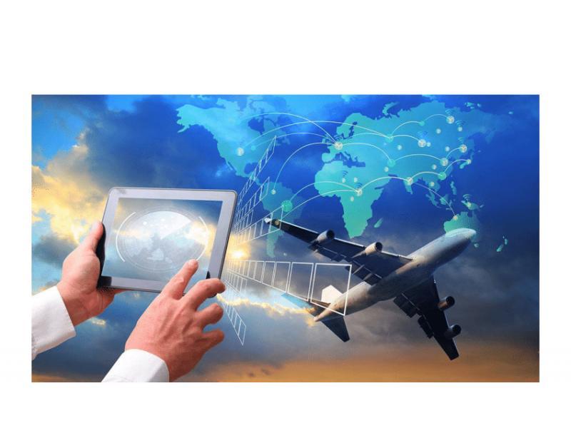 5G in Aviation Market