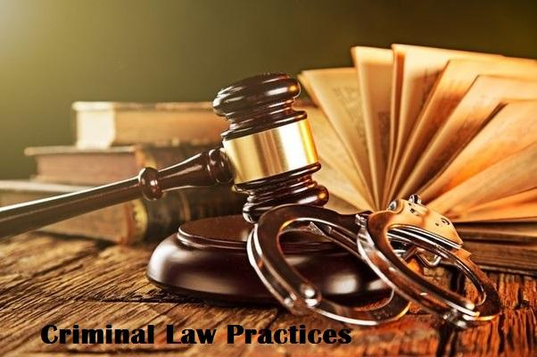 Criminal Law Practices Market