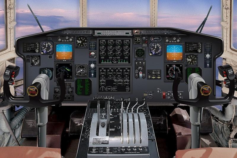 Military Avionics Systems Market Climbs on Positive Outlook