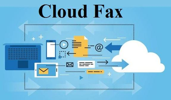 Cloud Fax Market