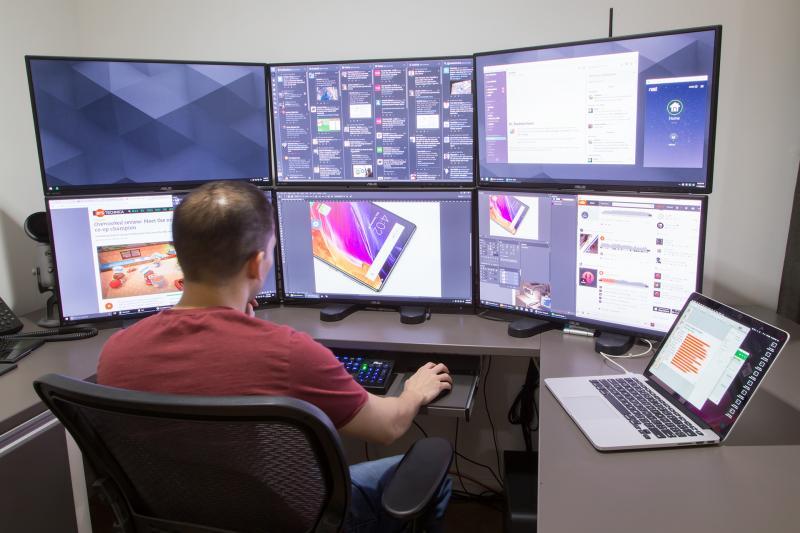 Orion cctv monitors