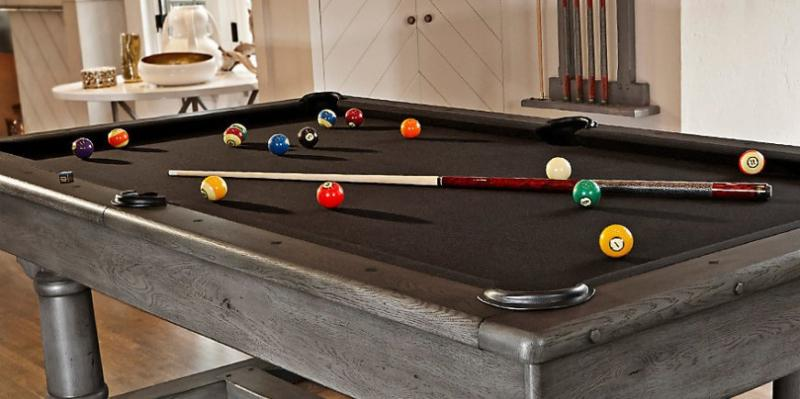 Billiards Tables Market – Emerging Trends may Make Driving