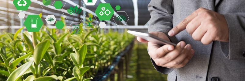 Food & Agriculture Technology and Products Market