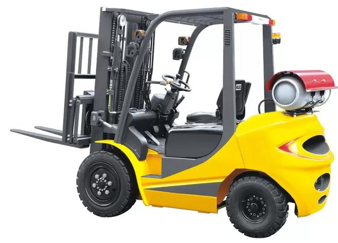 Global LPG Forklift Truck Market to Witness a Pronounce Growth