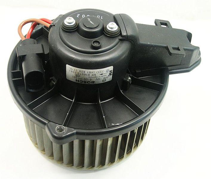 Automotive Blower Motor Market to Witness Robust Expansion