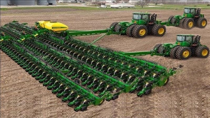 Farm Equipment Rental Market Comprehensive Analysis Check