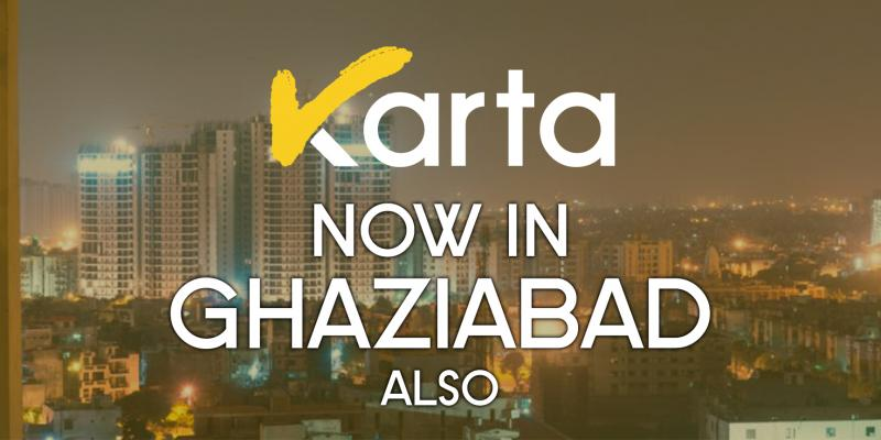 Karta Laundry - Now in Ghaziabad Also