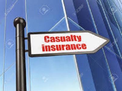 Marché de l'assurance de dommages