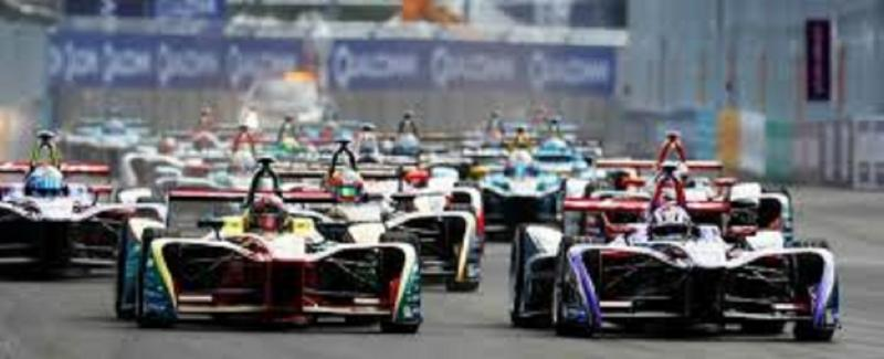 Motorsports Market
