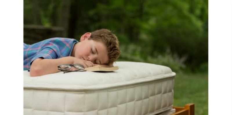 Children's Mattresses Market – Emerging Trends may Make