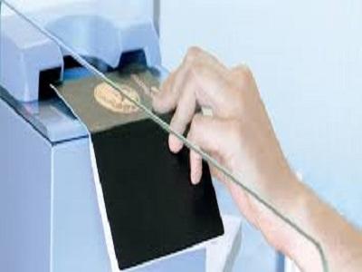 Marché des passeports électroniques