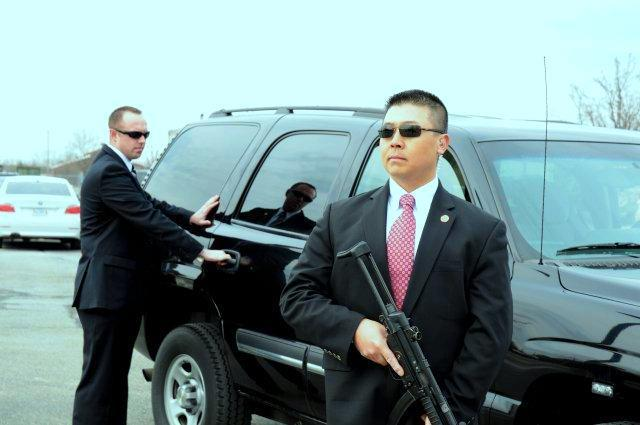 Private Security Service Market is Booming Worldwide |