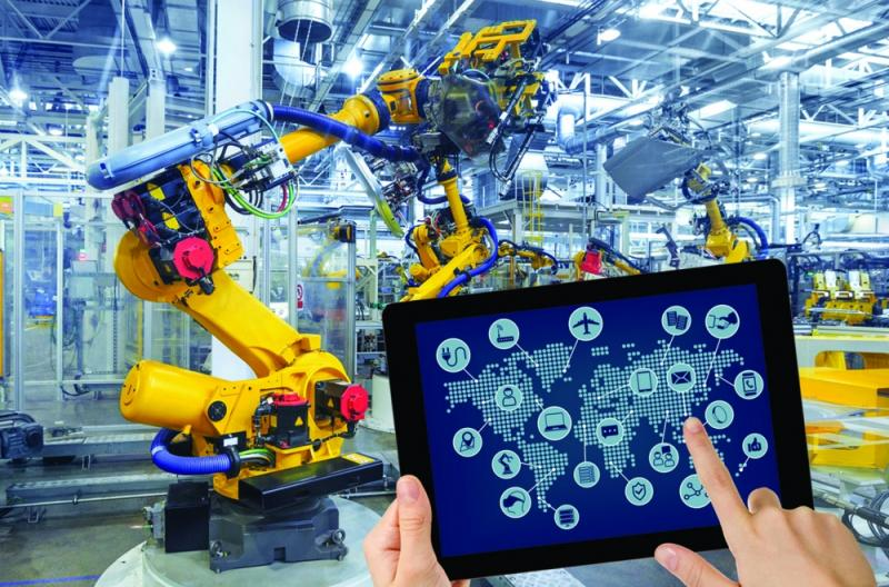 Smart Manufacturing Technology Market: Competitive Dynamics &
